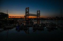Memorial Bridge, 8.4.2019