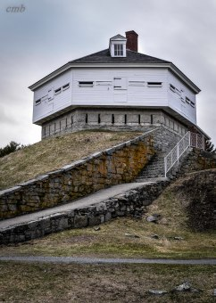Fort McClary, 4.5.17