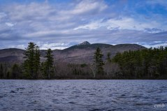 Chocorua Lake, 4.29.2017