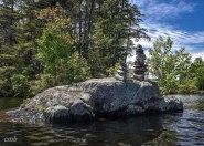 Pawtuckaway State Park, 5.21.17