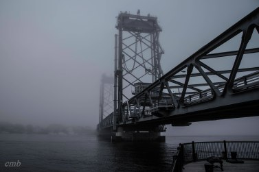 Portsmouth Memorial Bridge, 5.31.17