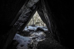 Big Rock Cave, 4.1.2018