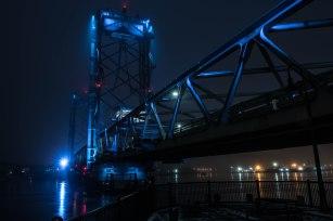 Memorial Bridge, 1.8.2019