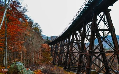 Crawford Notch, 11.5.2016