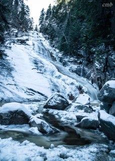 Ripley Falls, 11.11.2017