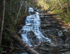 Beaver Brook Cascades, 10.28.2017