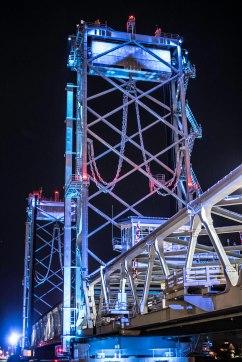 Portsmouth Memorial Bridge, 1.2.2018