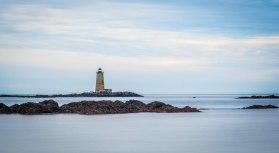 Whaleback Lighthouse, 1.28.2018