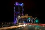 Portsmouth Memorial Bridge, 1.31.2018