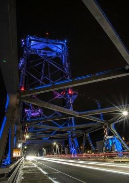 Portsmouth Memorial Bridge, 3.12.2018