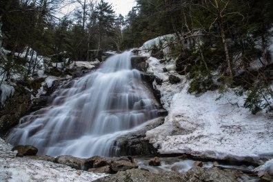 Falling Waters Trail, 4.28.2018