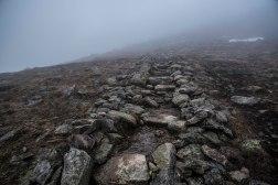Franconia Ridge, 4.28.2018